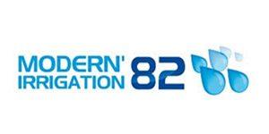 logo client modern irrigation