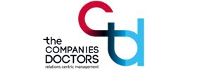 logo the companies doctors 1
