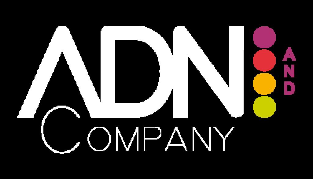 logo adn coaching entreprise occitanie