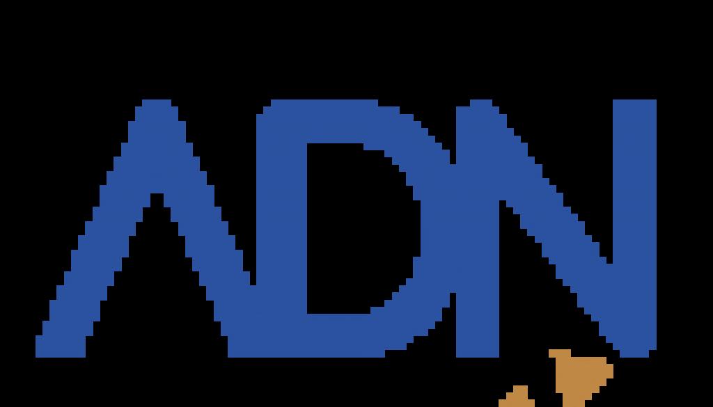 favicon new site adn company