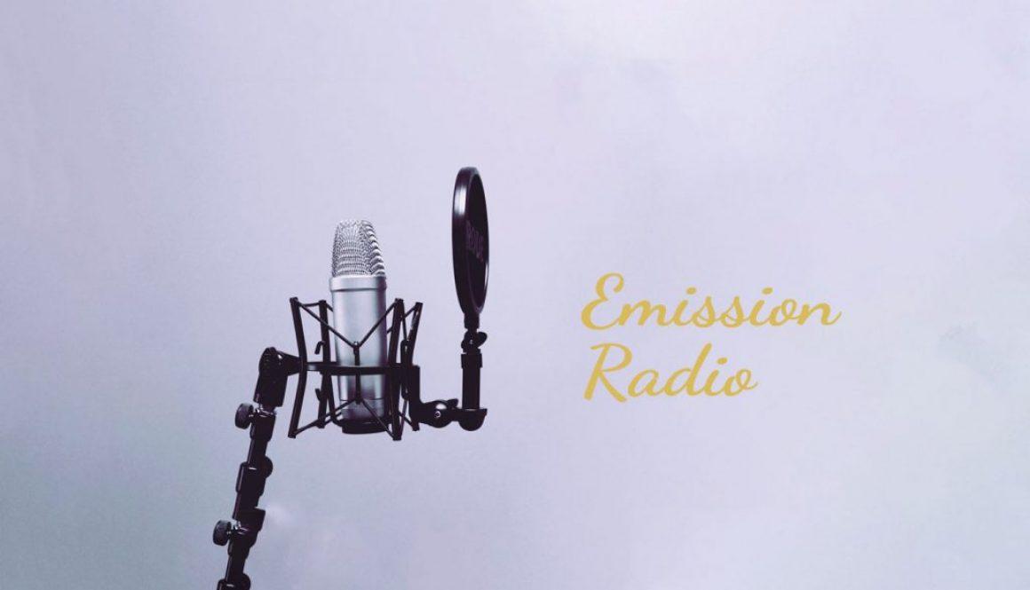 emission radio adn